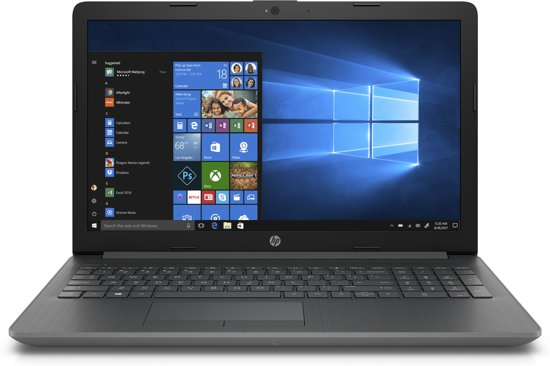 HP 15-db0160nd - Laptop - 15.6 Inch