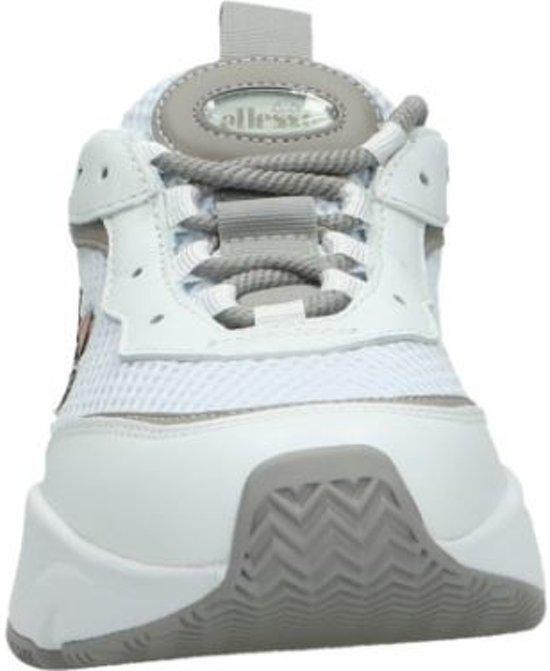 Ellesse Massello Dames Sneakers - Wht