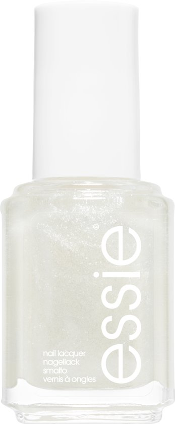 essie pure pearlfection - parelmoer - nagellak
