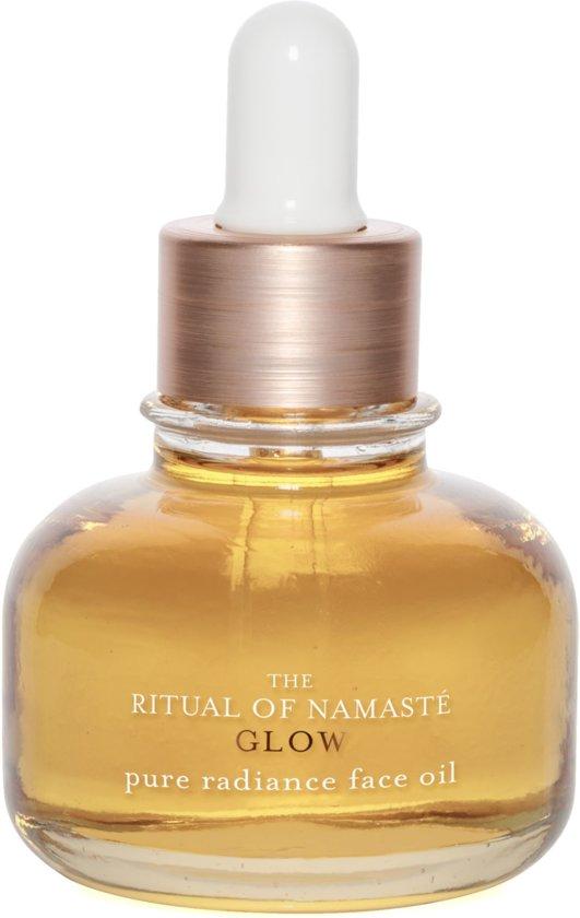 RITUALS The Ritual of Namasté Glow Anti-Aging Gezichtsolie - 30 ml
