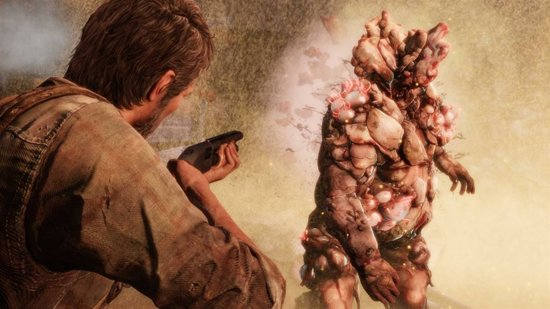 PlayStation Hits: The Last of Us PS4