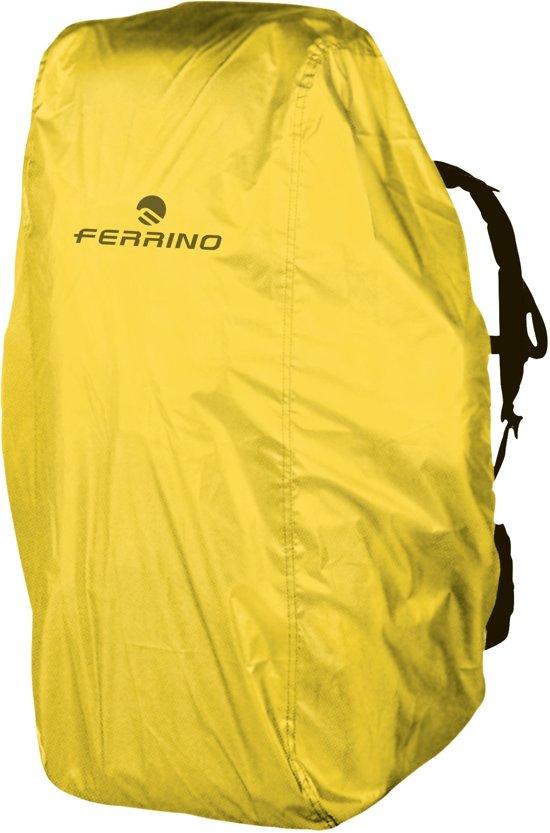 Ferrino Rugzakregenhoes 15-30 Liter Geel