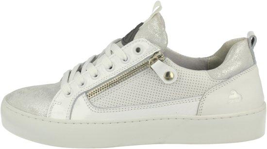 Sneaker Silver Women Bullboxer 40 962063e5l wRqYA6x5
