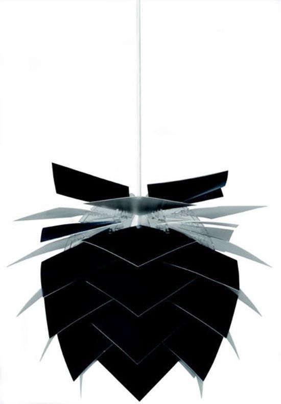 Dyberg Larsen Pineapple hanglamp zwart small