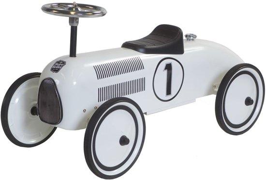 Retro Roller Lewis Loopauto