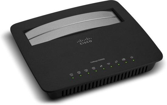 Bolcom Linksys X3500 Modem Router