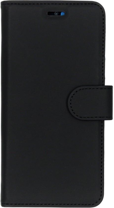 Porte-monnaie Noir Livret Tpu Pour Huawei P20 fQHUZb6