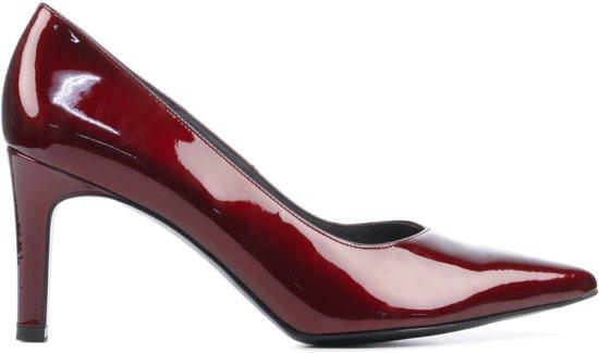 sports shoes e0d56 83489 Peter Kaiser Vrouwen Pumps - Wf 34411 lak - Bordeaux - Maat 35