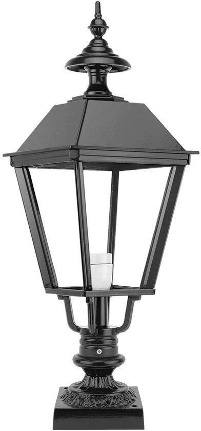 Manves - Romantische Tuinlamp Ridderkerk - 71 cm