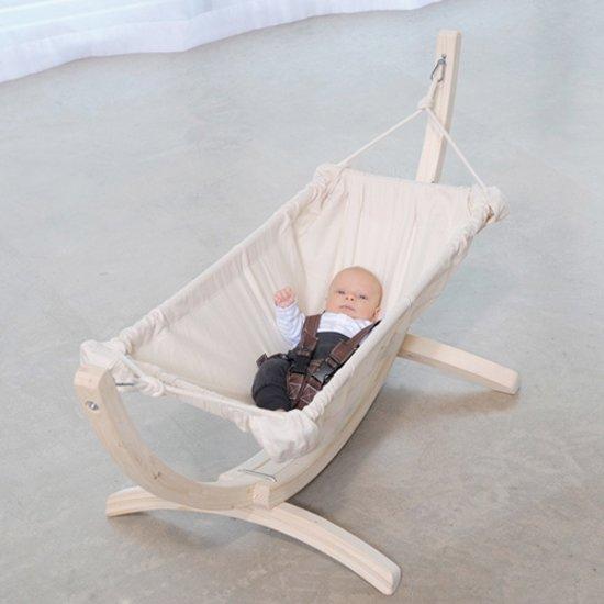 Babystandaard 'Leo'