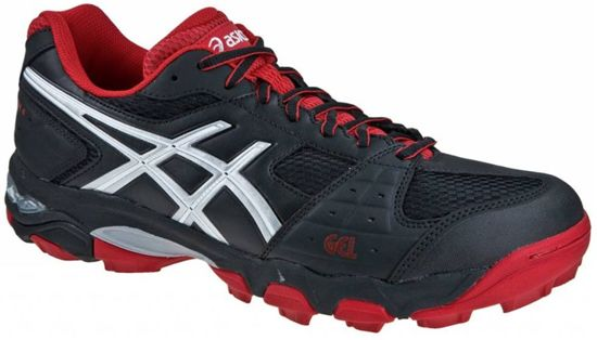 asics gel-lethal mp5 hockeyschoenen heren