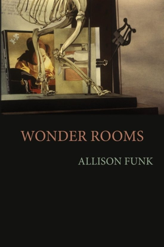 Wonder Rooms
