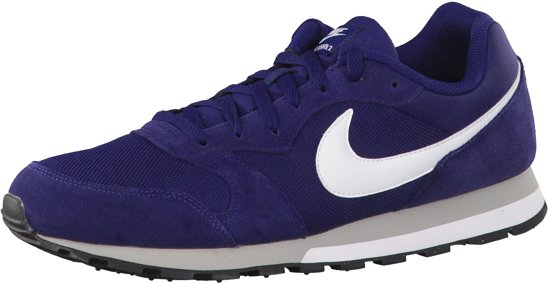 Runner Blauw Men 38 Maat Nike Heren Sneakers Md 2 zZCZqw