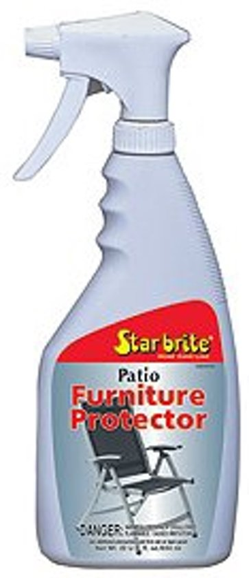 Starbrite   Furniture protector   650ml spray