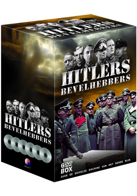 Hitlers Bevelhebbers