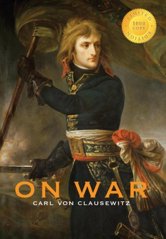 On War (Annotated) (1000 Copy Limited Edition)