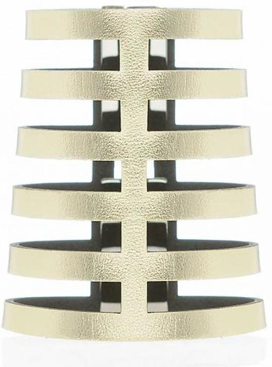 Les Soeurs Gladys Midi Armband Goudkleurig - Medium