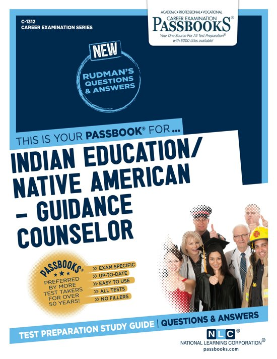 Indian Education – Guidance Counselor