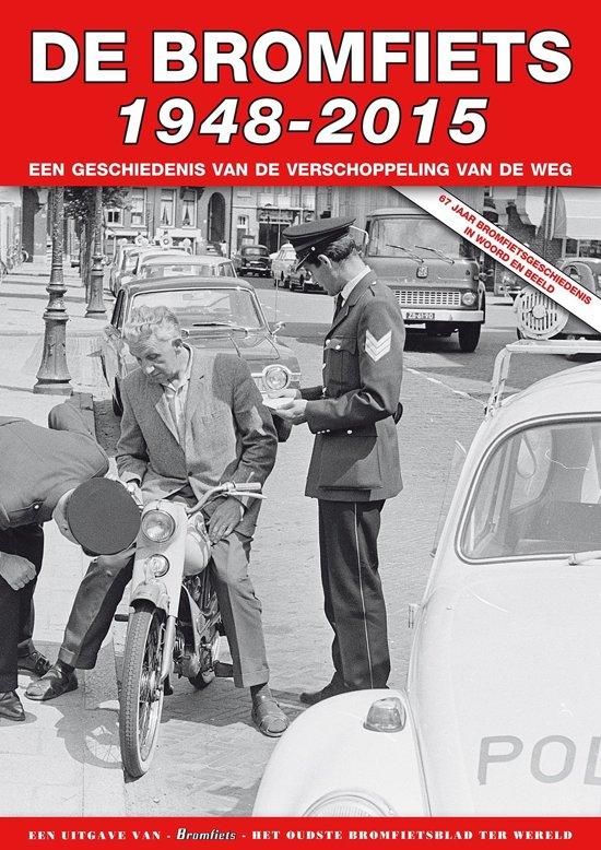 De bromfiets 1948-2015