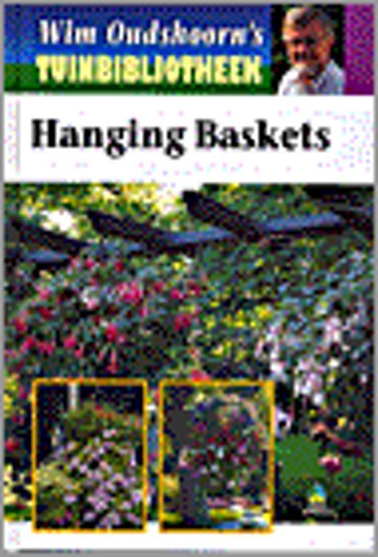 Hanging Baskets - Oudshoorn  