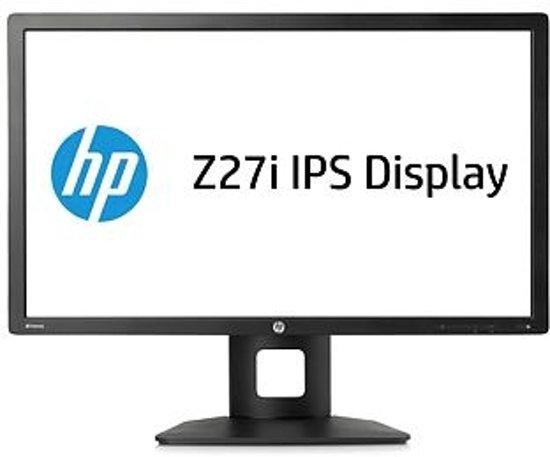 HP Z27i - Monitor