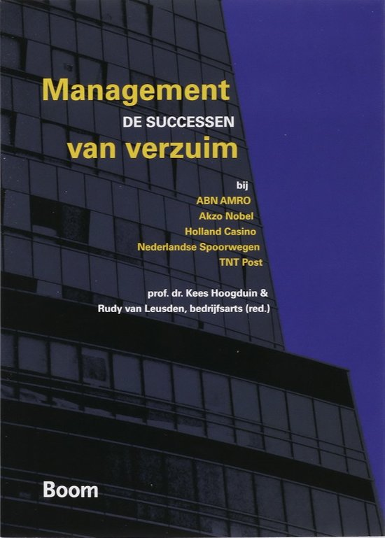 Download Management Van Verzuim Pdf Lejusbildtund