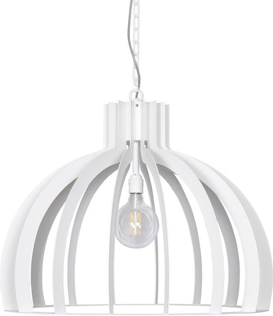 bol.com | ZTAHL by Dijkos - Catania - Hanglamp - Rond ø 70 cm - Ral ...
