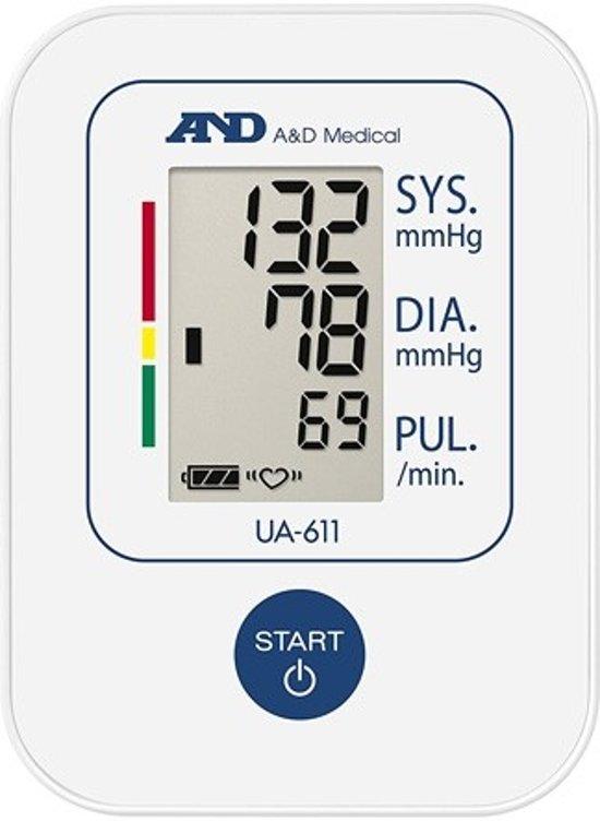AND UA-611 bloeddrukmeter