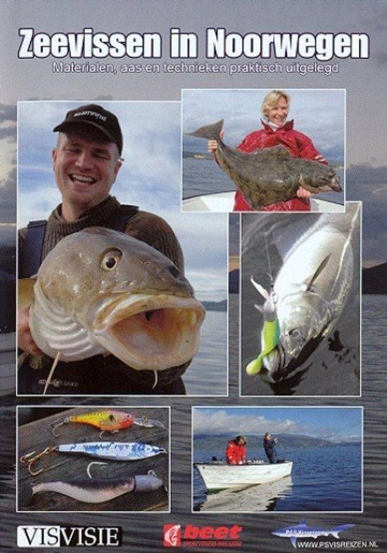 Zeevissen In Noorwegen