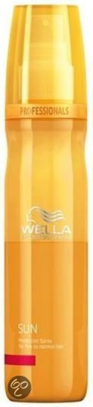 Wella Professionals Shampoo Sun Protection Spray 150ml