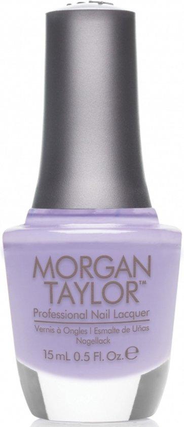 Morgan Taylor Purples Dress Up Nagellak 15 ml - Dress Up