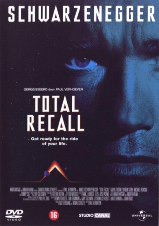 Afbeelding van TOTAL RECALL (D)