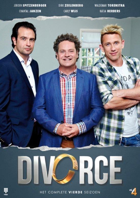 Divorce - Seizoen 4