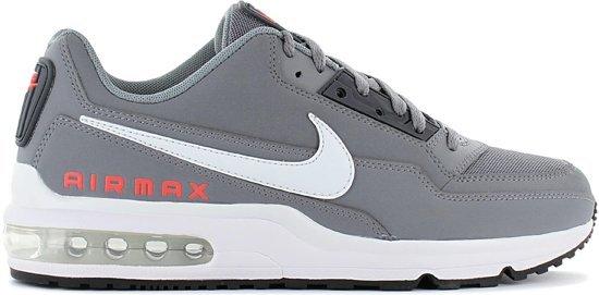 Herensneakers Grijs Nike Air Max | Globos' Giftfinder
