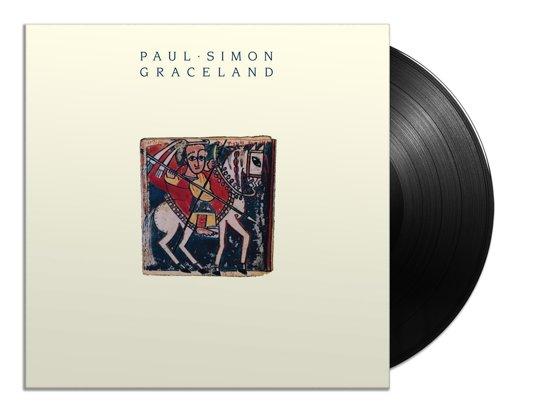 Graceland (25th Anniversary Edition)