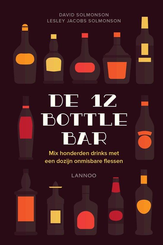 De 12 Bottle Bar