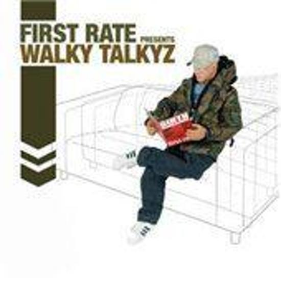 Walky Talkyz