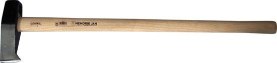 Hendrik Jan houtklover 3000 g