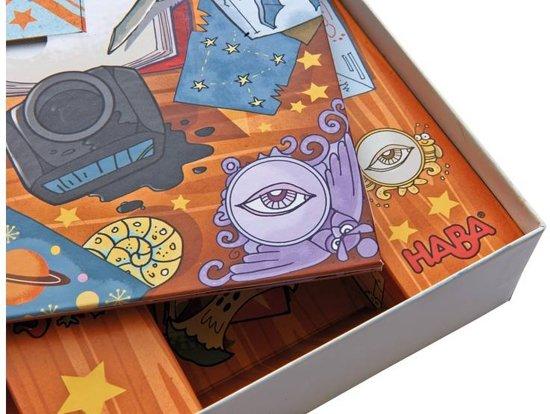 Thumbnail van een extra afbeelding van het spel !!! Spel - Tovenaar Malefix (Nederlands) = Duits 300173 - Frans 301375