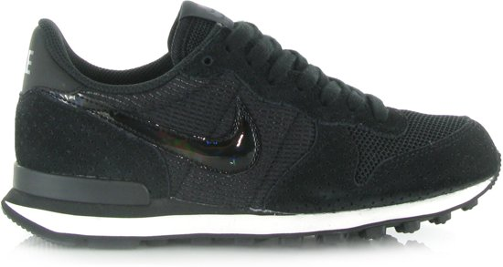 best loved d77df 885f7 Nike WMNS INTERNATIONALIST Zwart