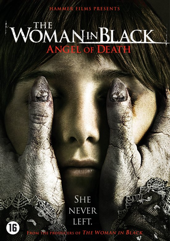 Woman In Black The: Angel Of Death