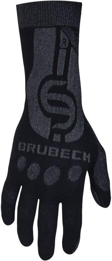 Brubeck Seamless Thermoactive Handschoenen-Unisex-S/M