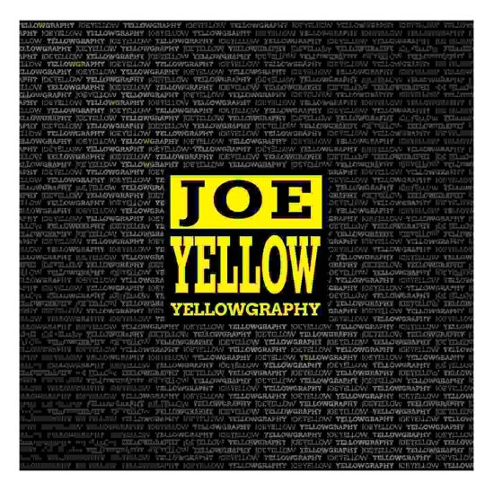 Yellowgraphy