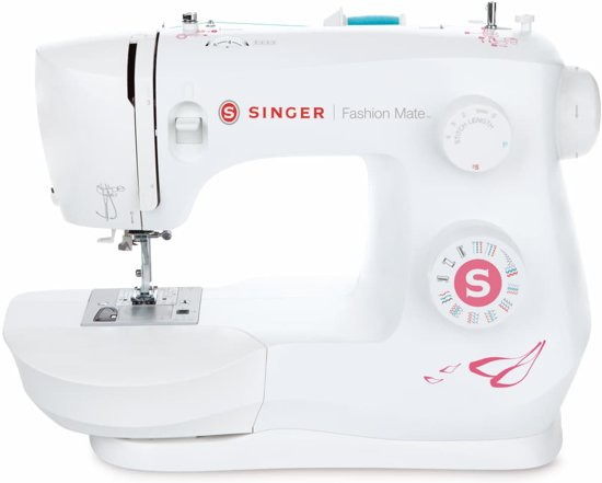 SINGER  3333 Fashion mate naaimachine