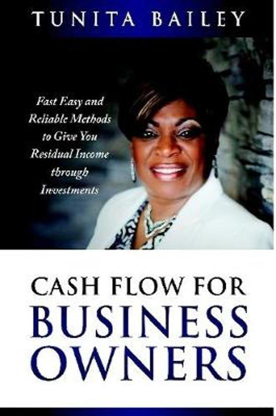 Cash Flow for Business Owners
