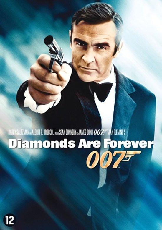 Afbeelding van James Bond - Diamonds Are Forever D