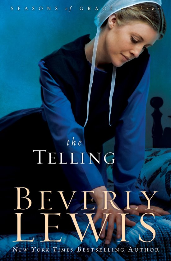 Telling, The (Seasons of Grace Book #3)