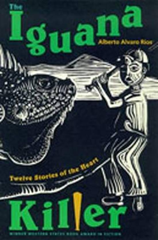 The Iguana Killer