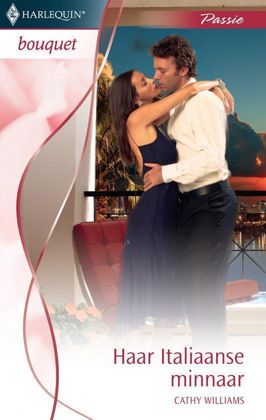 Cover van het boek 'Harlequin Bouquet 3212 - Haar Italiaanse Minnaar' van Cathy Williams