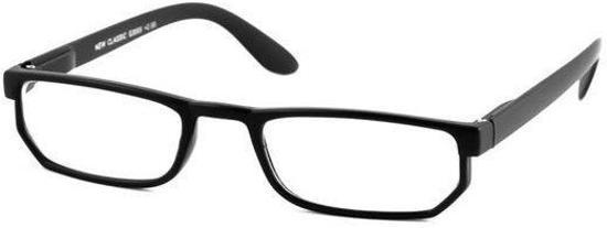 INY New Classic G3000 +3.50 - Zwart/mat - Leesbril